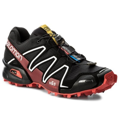 SALOMON - Spikecross 3 Cs - speedcross