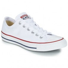 CONVERSE ALL STAR WHITE BASSE