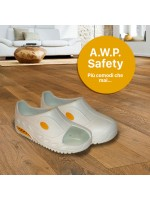 sunshoes awp safety