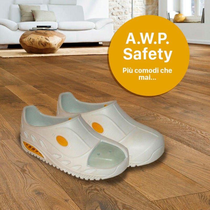 asa sunshoes awp safety